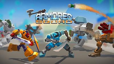 7 Rekomendasi Game Android Offline di Bawah 100 MB Grafik HD