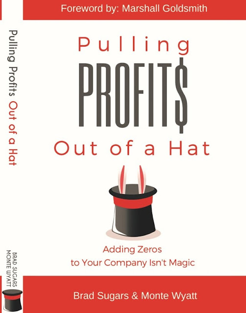 pulling profits out of a hat book rating cover
