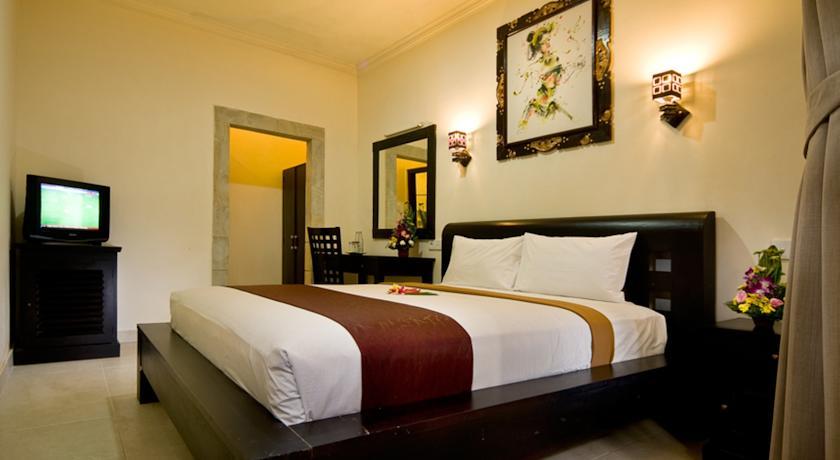 Puri Yuma Hotel 1