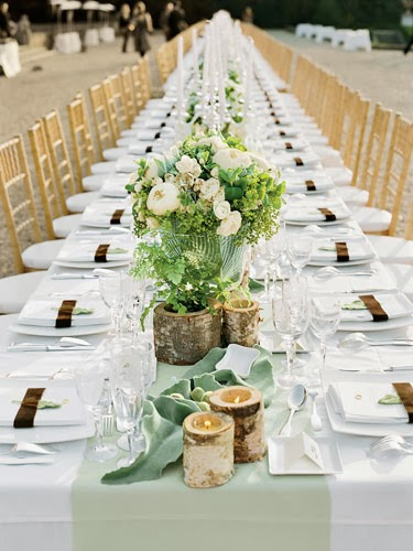 6 Awesome Wedding Table Decor Ideas That Will Make Jaws Drop