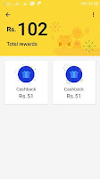 google tez app referral bonus proof