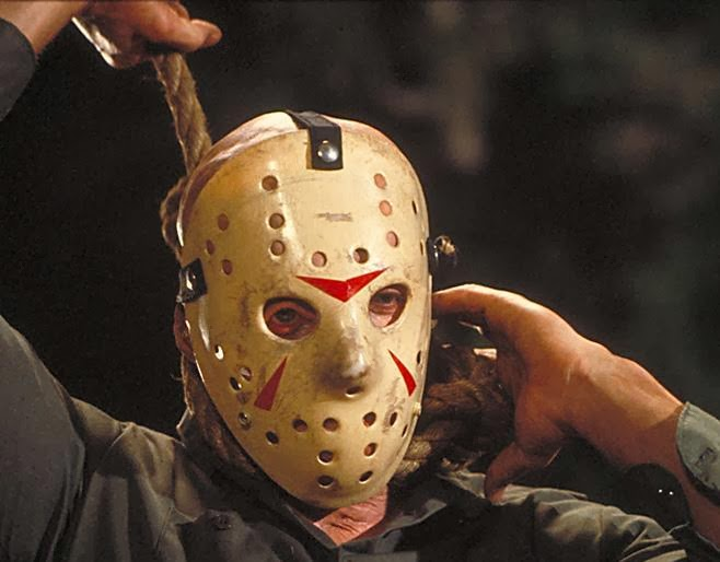 Jasonlivessince1980's Friday the 13th Blog: A Visual History