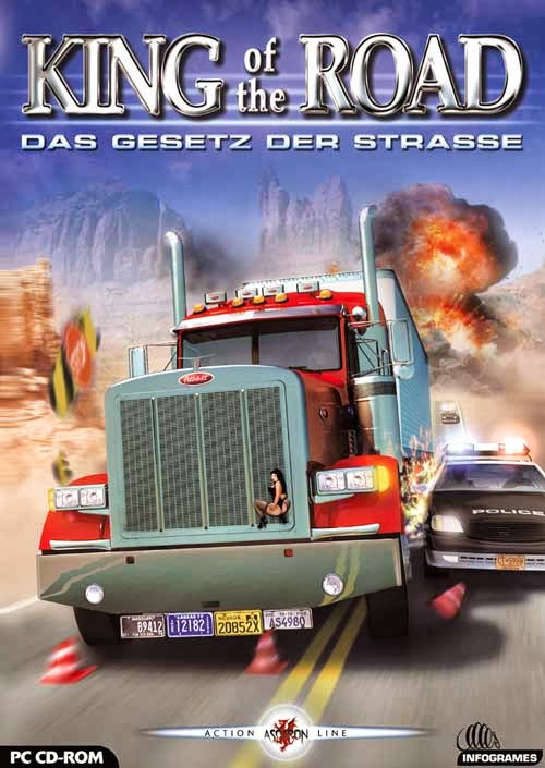 Pc off-road truck game free download (Windows)
