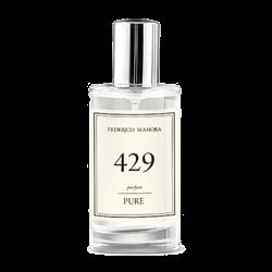 Kostengünstiges Parfüm für Frauen FM 429