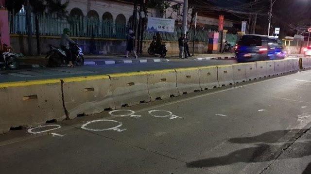 Kronologi Lengkap Penembakan TNI di Jatinegara, Saksi Dengar 4 Kali Bunyi Tembakan