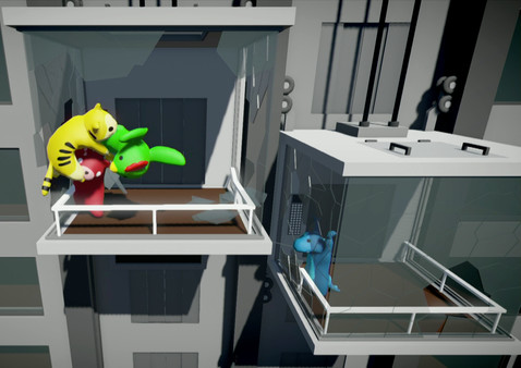 Gang Beasts PC Download