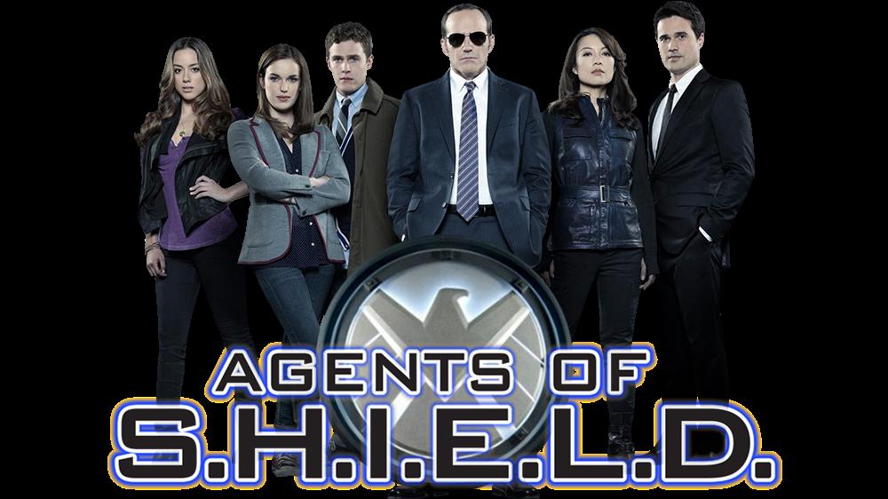 Agents of S.H.I.E.L.D (TV Series 2013 2014 2015)