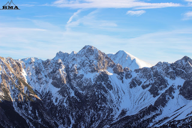 Wanderung Seefeld - Dorint Alpin Resort Seefeld - Hotelbewertung - Best Mountain Artists - BMA - Hotels Seefeld