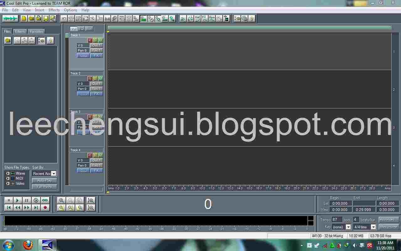 Cool Edit Pro Download Full Version Crack - broprogram