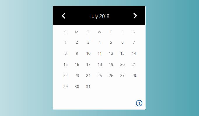 ¿Cómo agregar amp-date-picker a mi sitio web? Instrucciones
