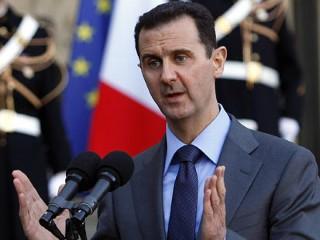Assad Duga Pendiri White Helmets Dibunuh CIA