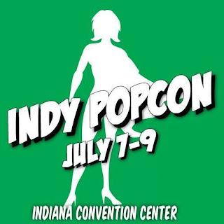 Indy PopCon July 7-9