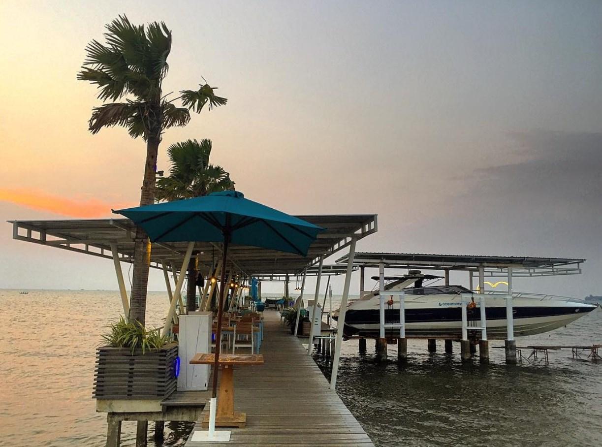 Hotel Penginapan Jepara Ocean View Residence Informasi Harga