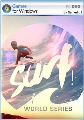 Surf World Series PC Full | Descargar | Español