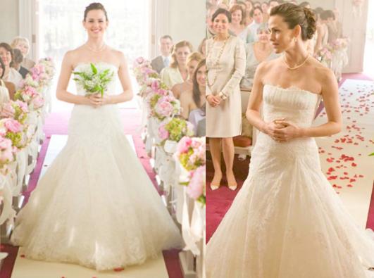 Jennifer Lopez Wedding Dress Monster In Law. Jennifer Lopez In ...