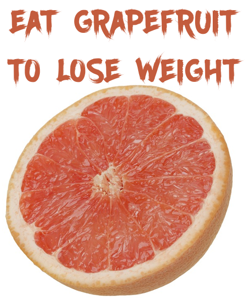Grapefruit Benefits: The Key for Health and Weight Loss