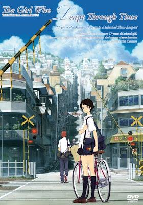 Toki wo Kakeru Shoujo Movie
