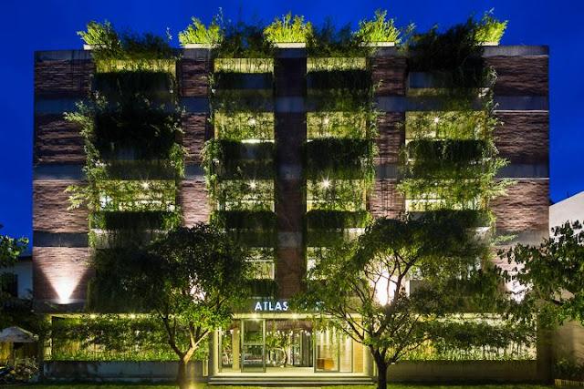 ATLAS HỘI AN HOTEL