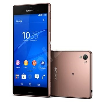 Sony Xperia Z3 Firmware Download