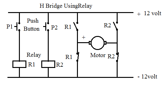 Basic Electronics and Electrical tutorials: DC Motor