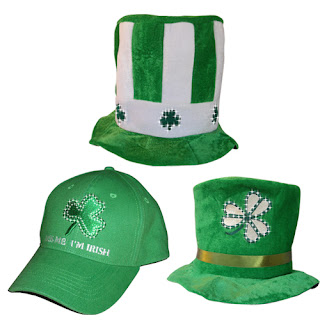 Battle Of The Marketing Gifts: The Best St Patrick's Day Promotional Items