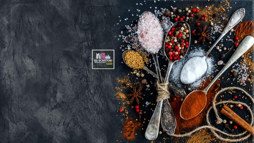 Idee regalo gourmet: zucchero e sale aromatizzati