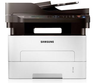 Samsung Xpress SL-M2876FD Drivers Download
