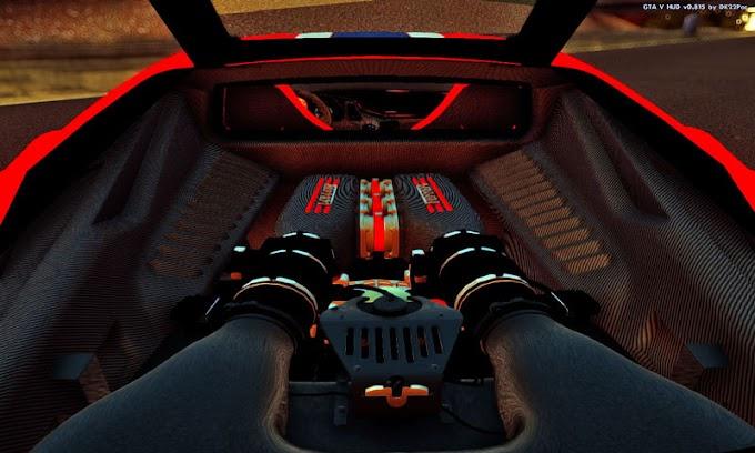 MTA SA 2015 Ferrari Special