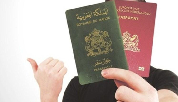 هل تسائلت يوما لماذا جواز السفر المغربي لونه أخضر بذّات؟