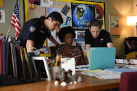 Tim Blake Nelson, Sasheer Zamata and Arturo Castro in Deidra and Laney Rob a Train (6)