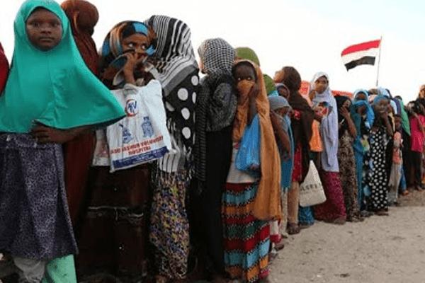 Yaman Mencekam, Muslim Dunia Bungkam