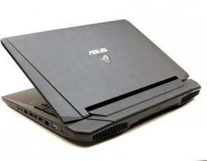 Spesifikasi dan Harga Laptop Asus G750JX Terbaru 2013