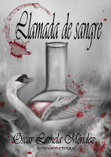 Llamada De Sangre, de Oscar Lamela Méndez