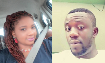 Blogger James Olubi Shares His Painful Experience With Another Female Blogger Jovial Mum
