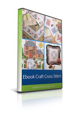 Ebook Craft Cross Stitch