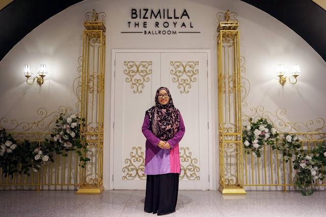 Majlis Volunteer MVM Appreciation Awards 2018 (VAA)