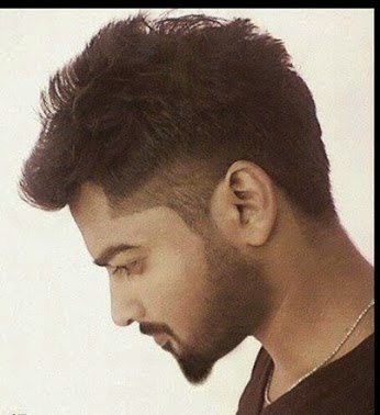 Coogled Actor Surya S Anjaan Movie Latest Hairstyle Pictures