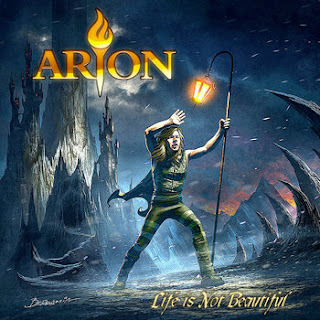 "Το βίντεο των Arion για το ""At The Break Of Dawn"" από το album ""Life Is Not Beautiful"""