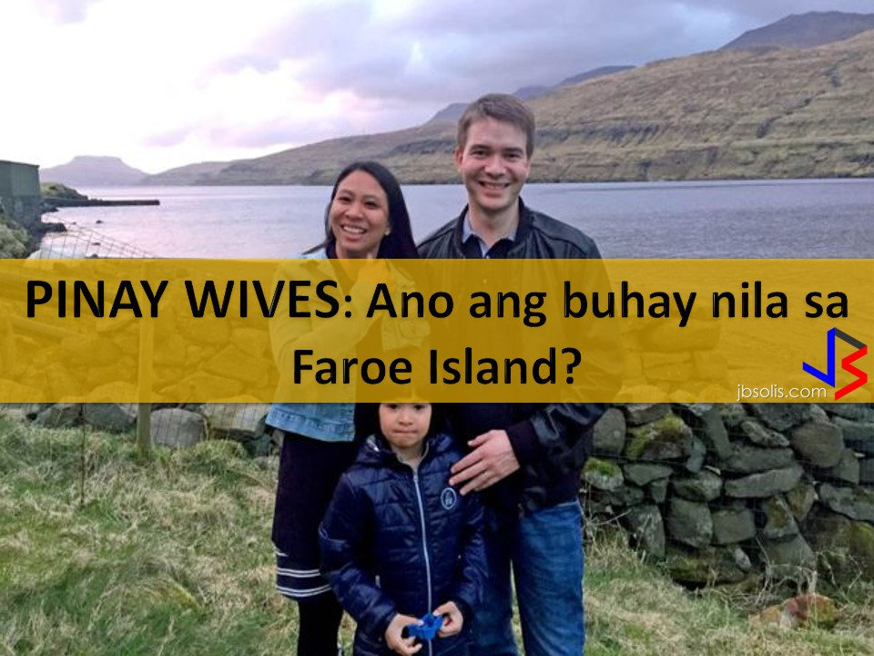 "Local men in Faroe are increasingly seeking wives from afar their island- Philippines and women from Thailand in particular. But what is it like for the brides who left their hometown and started their whole new life living in a foreign island. It was winter time when Athaya Slaetalid, a native from Thailand. Moved to Faroe Island. She would just sit next to the heater all day. It is known that winter lasts for six months.     ""People told me to go outside because the sun was shining but I just said: 'No! Leave me alone, I'm very cold.'""      Athaya admits that going back six years ago where she came first was not that easy at all. She met Jan thru his friend who had a business in Thailand.      Jan knew in advance that bringing his wife to this very different culture, weather and landscape would be challenging.  ""I had my concerns, because everything she was leaving and everything she was coming to were opposites,"" he admits. ""But knowing Athaya, I knew she would cope.""  Bizarre food that Faroese people enjoyed. Their simple living still carries the shadow of the life of the vikings and the like.    FaroeFood and culture: Traditional Faroese food is mainly based on meat, seafood and potatoes and uses few fresh vegetables. Mutton of the Faroe sheep is the basis of many meals, and one of the most popular treats is skerpikjøt, well aged, wind-dried mutton, which is quite chewy. The drying shed, known as a hjallur, is a standard feature in many Faroese homes, particularly in the small towns and villages.      Other traditional foods are ræst kjøt (semi-dried mutton) and ræstur fiskur, matured fish. Another Faroese specialty is tvøst og spik, pilot whale meat and blubber. (A parallel meat/fat dish made with offal is garnatálg.) Meat and blubber from a pilot whale means food for a long time. Fresh fish also features strongly in the traditional local diet, as do seabirds, such as Faroese puffins, and their eggs. Dried fish is also commonly eaten.   Faroe means sheep. Its geographical location consist of majestic formation of islands. With the population of 50, 000 in 2106, the community is experiencing the shortage of women to marry.     ASIAN WIVES ,THEIR TESTIMONIES.  There are now more than 300 women from Thailand and Philippines living in the Faroes. It doesn't sound like a lot, but in a population of just 50,000 people they now make up the largest ethnic minority in these 18 islands, located between Norway and Iceland. Krongrak Jokladal felt isolated at first, too, when she arrived from Thailand. Her husband Trondur is a sailor and works away from home for several months at a time.   She started her own Thai massage salon in the centre of Torshavn. ""You can't work regular hours with a baby, and although my parents-in-law help out with childcare, running the business myself means I can choose my hours,"" she says.  It's a far cry from Krongrak's previous job as head of an accountancy division in Thai local government.   But she is unusual in that she runs her own business. Even for many highly educated Asian women in the Faroes, the language barrier means they have to take lower-level work.   Kristjan and Bunlom Arnason   Kristjan Arnason recalls the effort his Thai wife Bunlom, who arrived in the Faroes in 2002, put into learning the language.  ""After a long day at work she would sit reading the English-Faeroese dictionary,"" he says. ""She was extraordinarily dedicated.""  ""I was lucky,"" Bunlom adds. ""I told Kristjan that if I was moving here he had to find me a job. And he did, and I was working with Faeroese people in a hotel so I had to learn how to talk to them.""     In the recent years Faroes have been experiencing a decline of their population for young people. These young people leaved in search of their education and eventually do not return. According to the Prime Minister Axel Johannesen, The Faroe now has a gender shortage with approximately 2,000 fewer women than men.    Asian women who had been married to Faroese men find their life challenging. The cultural differences from where they came from is dramatic to some, but to some it is a ""no sweat "" experience.  WANT TO KNOW MORE ABOUT FAROE ISLAND?  1.Faroe means sheep  2.The Faroe islands are an island group consisting of 18 major islands.  3. The islands are windy, cloudy and cool throughout the year with an average of 210 rainy or snowy days per year. 4. The Faroese are a self-governing community within the Kingdom of Denmark.  5.  The official language is English, but Gibraltar has its own peculiar dialect – a blend of English, Spanish, Genoese and local words. The common name for the dialect is 'llanito' and locals are known for passing seamlessly from English to Spanish at lightning speed.  6.  The levels of education in the Faroe Islands are primary, secondary and higher education. Most institutions are funded by the state; there are few private schools in the country. Education is compulsory for 9 years between the ages of 7 and 16.  7. Faroese people is dependent on Fishing and fish farming   8. Traditional Faroese food is mainly based on meat, seafood and potatoes and uses few fresh vegetables.  9. The biggest sport activity Faroese people enjoyed is football.   10. Faroese clothing are mainly made from wool."