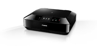 Canon PIXMA MG7140 Driver Download and Manual Setup