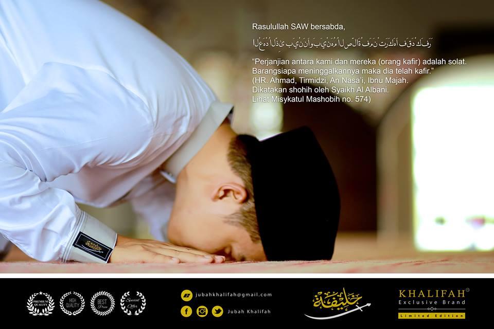 Busana Khalifah Exclusive Brand islam jubah kurta