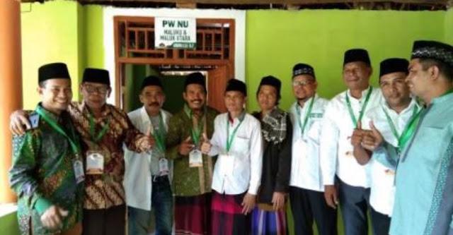 Kembangkan Nilai-nilai Ahlussunnah wal Jamaah Annahdliyyah, NU Maluku Bentuk Desa Aswaja