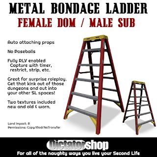 https://marketplace.secondlife.com/p/Ds-Metal-Bondage-Ladder-Fm-v11/12607143