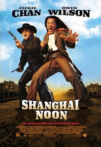 Shanghai Noon 2000 Dual Audio Hindi Movie Download
