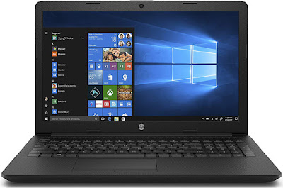 HP Notebook 15-da0084ns