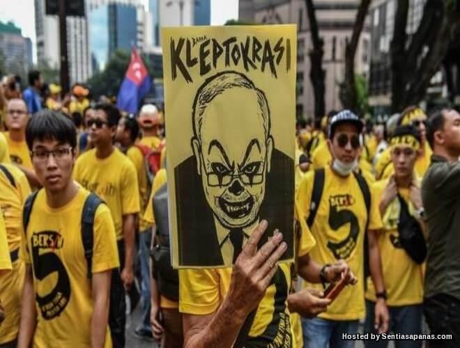 1MDB 'Bail Out' RM6.98 Bilion