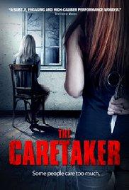 Film The Caretaker (2016)