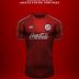 Designer cria camisas de clubes argentinos inspirados na Under Armour - Parte 01