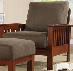 Craftsman Style Arm Chair