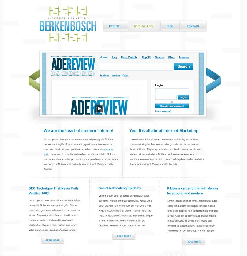 website-development-and-designing
